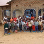 Seeds Children's Home in Kitale, Kenya